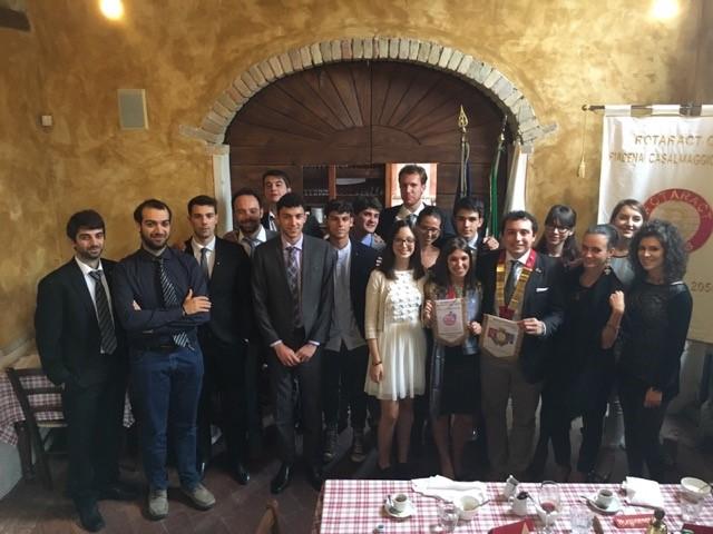 Rotaract Piadena Casalmaggiore Asola